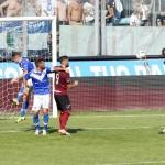 Calcio: Brescia-Salernitana gol 0-1