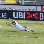 Calcio: Brescia-Salernitana gol 2-2