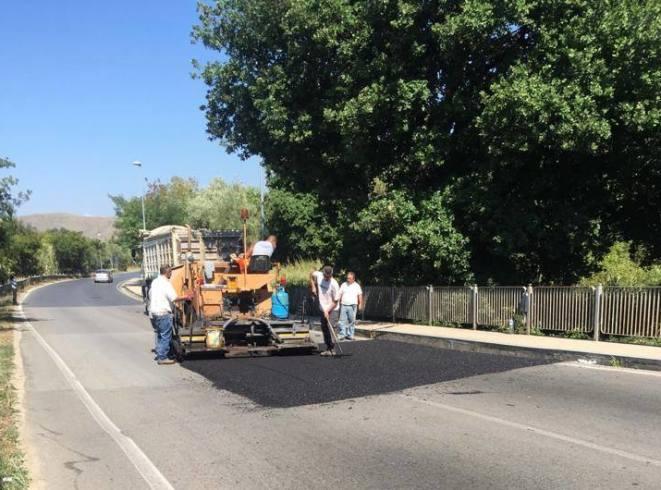 Castellabate, il sindaco paga a sue spese il rifacimento delle strade - aSalerno.it