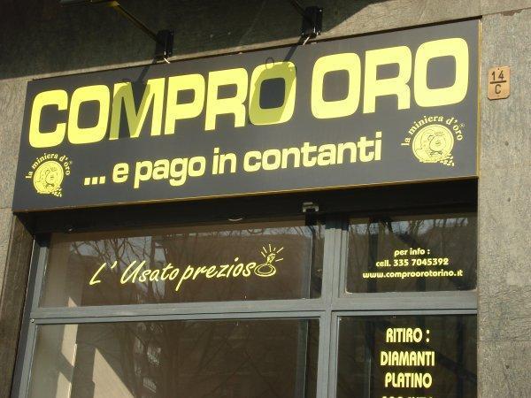 """Ladri tentano colpo in un """"Compro Oro"""" a Scafati, ma riescono a minacciare solo i clienti - aSalerno.it"""