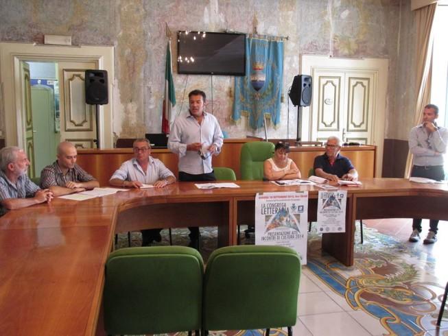"""""""La Congrega Letteraria"""" a Vietri sul Mare - aSalerno.it"""