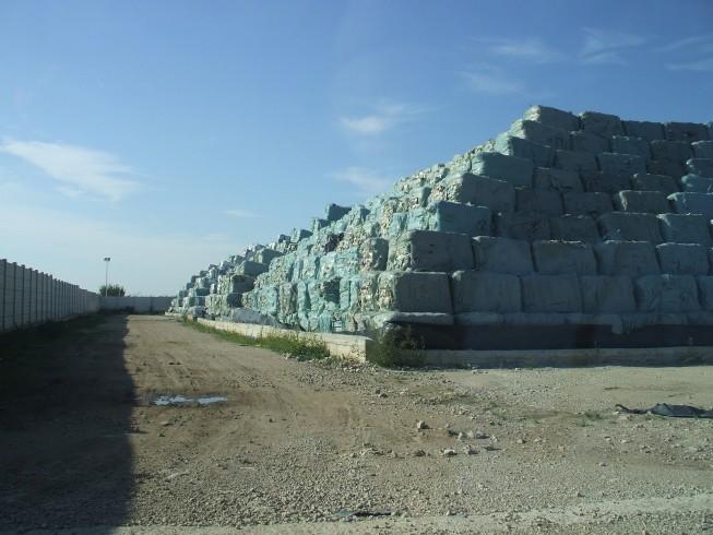 Piano rifiuti della Regione Campania, lo stop dal Ministero - aSalerno.it