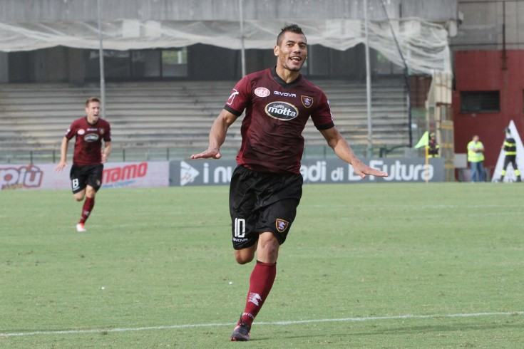 Gabionetta risolleva la Salernitana - aSalerno.it