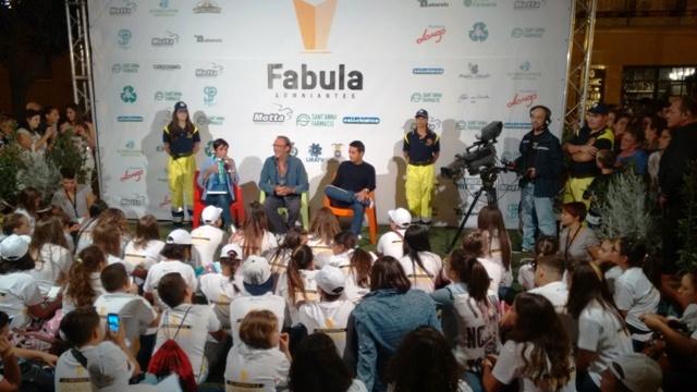 Stasera al Fabula la comicità di Made in Sud con Alessandro Bolide - aSalerno.it