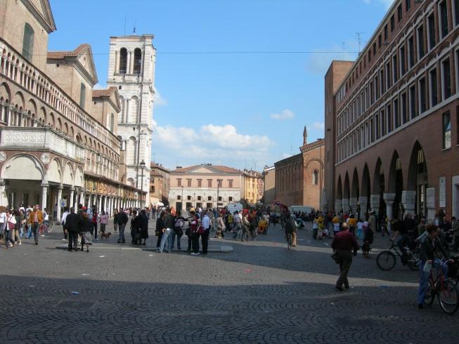 Un salernitano aggredito a Ferrara perchè omosessuale - aSalerno.it