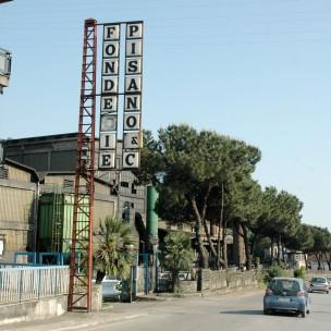 fonderie pisano