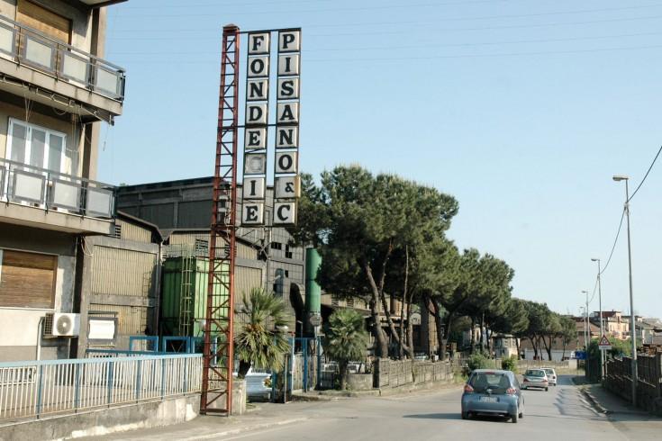 Fonderie Pisano, il Tar fa ripartire la produzione - aSalerno.it