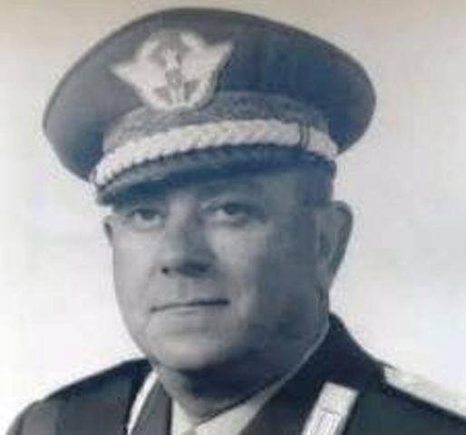 Generale Canger: venerdì Vietri gli intitolerà una strada - aSalerno.it