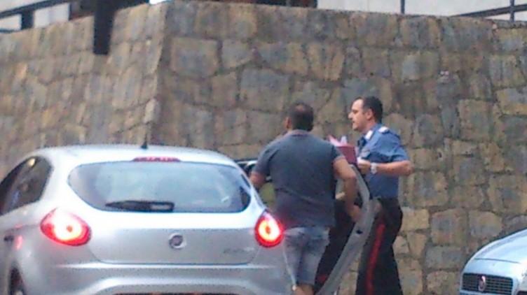 Operazione Antimafia in corso, 4 arresti per estorsioni – FOTO - aSalerno.it