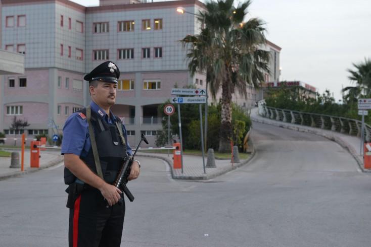 Vittima di un agguato nel napoletano muore all'ospedale di Sarno - aSalerno.it