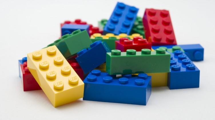 Salerno si colora con i Lego, parte l'evento dedicato alle costruzioni - aSalerno.it