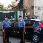 omicidio scafati carabinieri