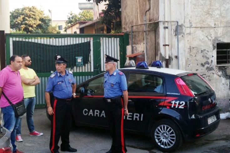 Choc a Scafati, viene accoltellato Giuseppe Desiderio – FOTO - aSalerno.it