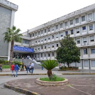 SAL - ospedale san leonardo Foto Tanopress