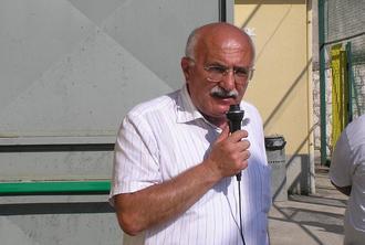 Prima Categoria, l'Honveed Coperchia a sostegno di Enzo Pastore - aSalerno.it
