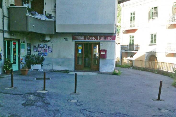 Aggressione all'ufficio postale di Pellezzano, un ferito - aSalerno.it