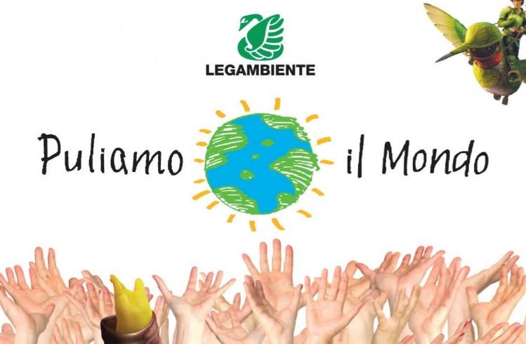 """""""Puliamo il mondo 2015″ ecco la manifestazione di Legambiente in città - aSalerno.it"""