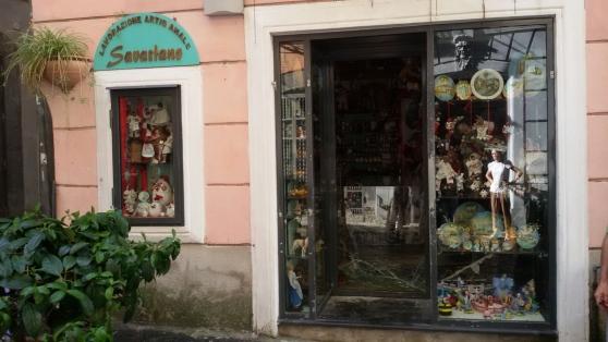 Salerno, furto con scasso al centro storico - aSalerno.it