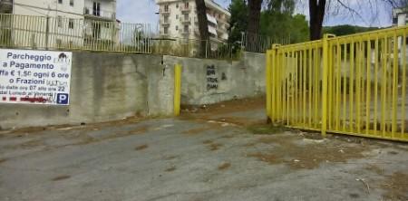 Eboli: ex scuola Berniero Lauria, l'amministrazione pensa al recupero dell'area - aSalerno.it