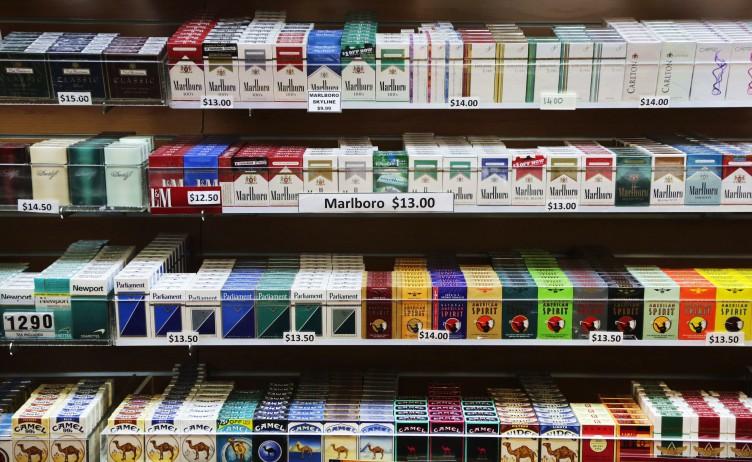 Colpo al tabacchino, ladri di sigarette nel rione Piombino - aSalerno.it