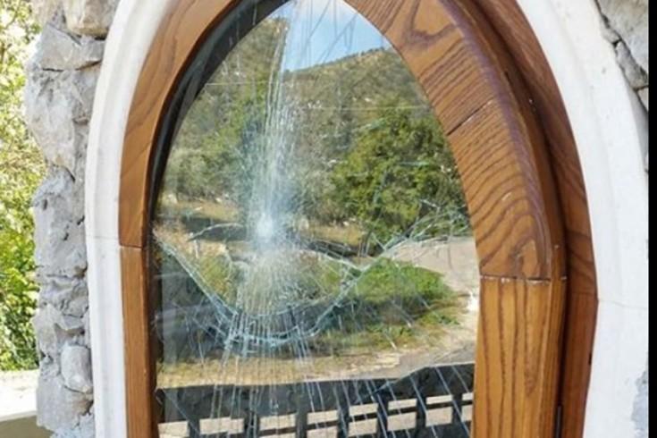 Sala Consilina, atti vandalici ai danni di una chiesa - aSalerno.it