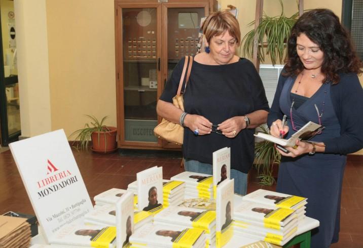 """""""Il mio nome è Meriam"""", il libro di Antonella Napoli a Battipaglia - aSalerno.it"""