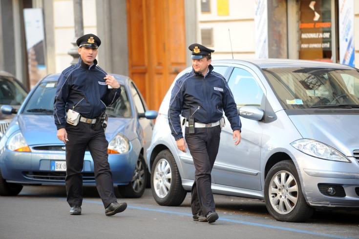 Vertenza vigili urbani: c'è l'accordo, ma senza la Cgil - aSalerno.it