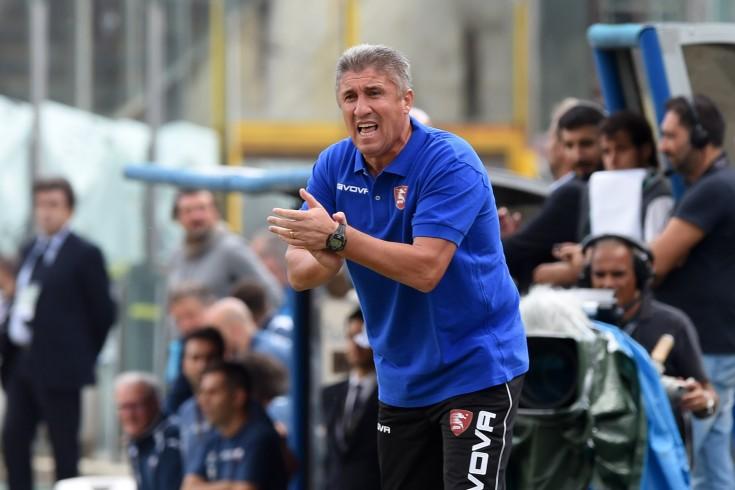 """Torrente in cerca della vittoria: """"Con determinazione e attenzione"""" - aSalerno.it"""
