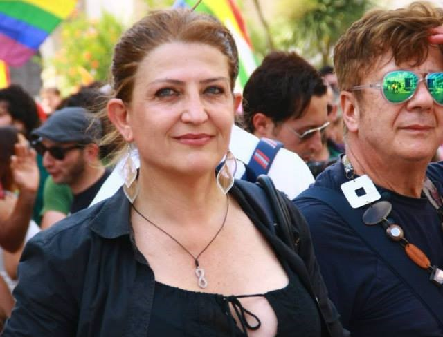 """Locandina Ultima Cena, Arcigay Salerno: """"Solidarietà a Divercity e al Caffè Verdi"""" - aSalerno.it"""