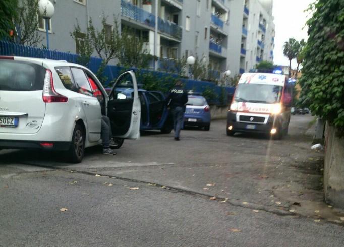Tassista aggredito da 2 donne straniere in via Pietro del Pezzo – FOTO - aSalerno.it