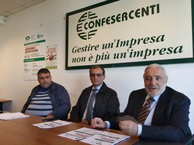 Dossier Confesercenti: lotta continua all'abusivismo e contraffazione - aSalerno.it