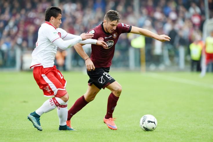Milinkovic rescinde con la Salernitana - aSalerno.it