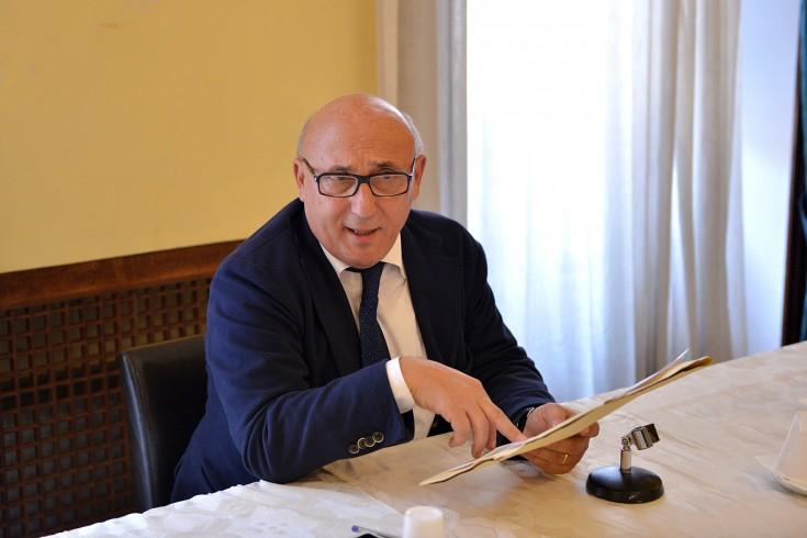 I nuovi vertici del partito Forza Italia Salerno - aSalerno.it