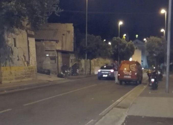 Donna molesta fermata dalla Polizia a Sant'Eustachio - aSalerno.it