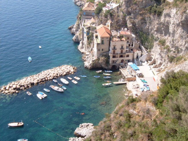 Conca dei Marini: riapre la statale 163 Amalfitana, chiusa per frana - aSalerno.it