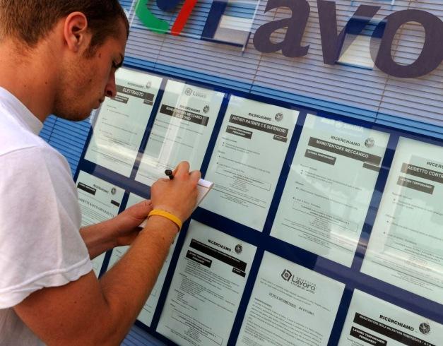 Previsioni occupazionali a Salerno, circa 13mila le entrate per le imprese - aSalerno.it