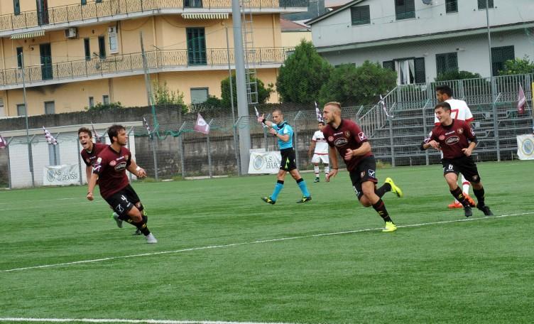 Primavera, Salernitana-Milan 1-0. Cappiello firma l'impresa - aSalerno.it