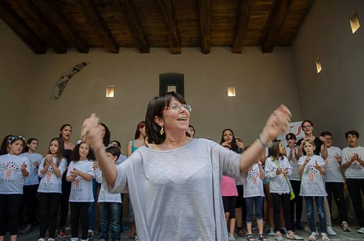"""Musica e terapia, la nuova formazione del conservatorio """"G.Martucci"""" - aSalerno.it"""