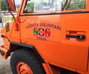 Sos Medici Volontari Onlus