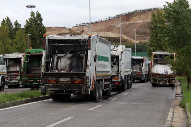 Continui disagi allo Stir di Battipaglia, l'impianto è guasto dal 26 luglio - aSalerno.it