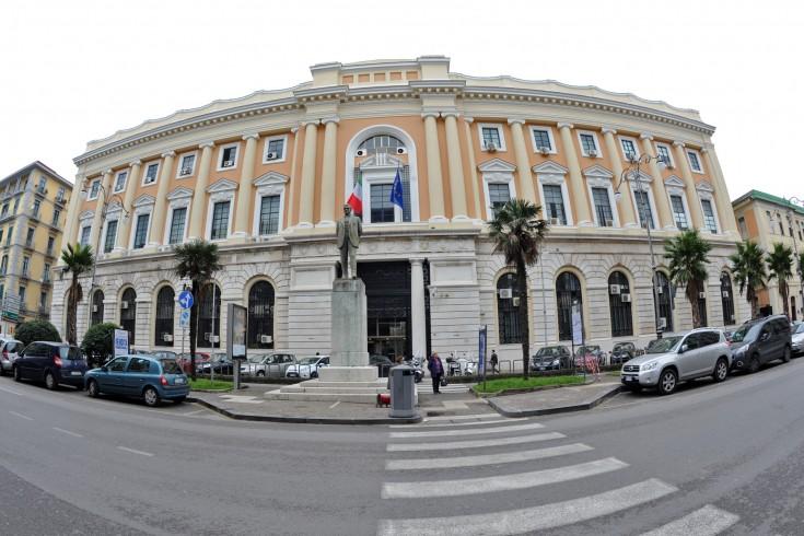 Casino sociale di Salerno, il Tribunale sequestra arredi e libri - aSalerno.it