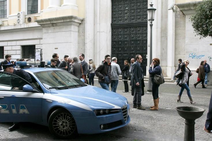 Hotel Italia, scattano le prime condanne per il giro di prostituzione - aSalerno.it