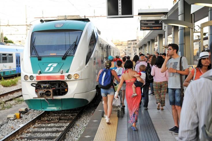 Capodanno in piazza, corse della metropolitana fino alle 2.00 - aSalerno.it