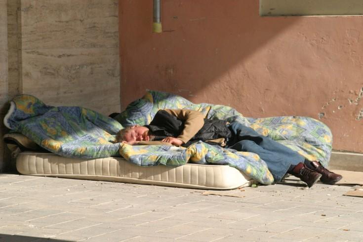 Nella sede della Protezione Civile un ricovero per i senzatetto - aSalerno.it