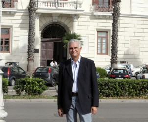 13 10 2014 Salerno Provincia Arrivo Nuovo Presidente