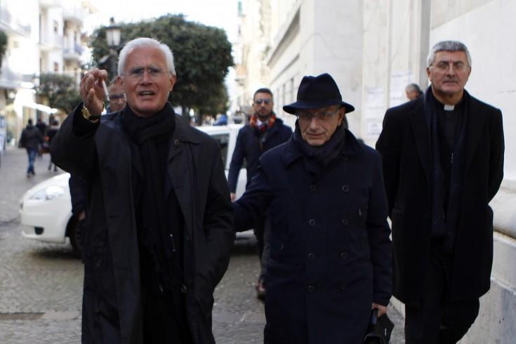 Confiscati beni per 4 milioni di euro a Monsignor Scarano - aSalerno.it