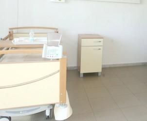 SAL - inaugurazione reparto hospice ospedale da procida nella foto foto tanopress