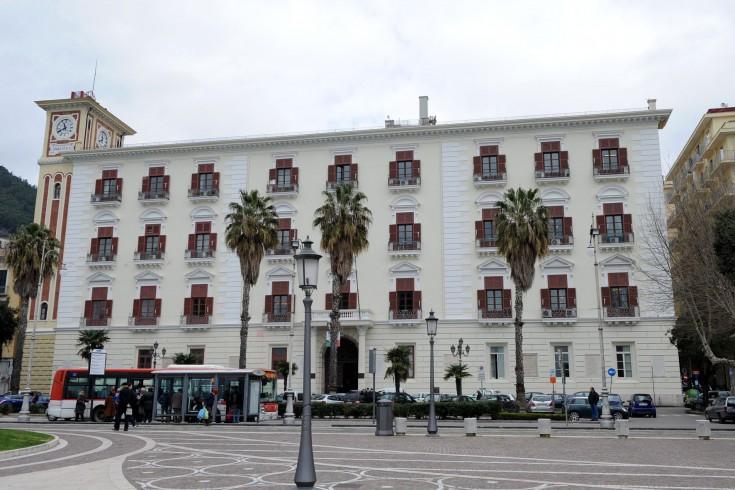 Riordino Provincia, la Cisl spera nel confronto in Prefettura - aSalerno.it