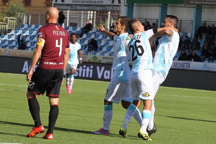 Il match winner Costa Ferreira: «Felice per il gol e la vittoria» - aSalerno.it