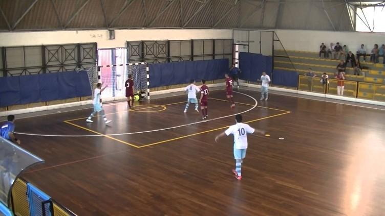 Calcio a 5, l'Alma Salerno cerca la carica in casa - aSalerno.it